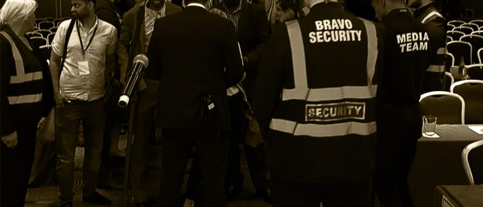 security-guards-from-bravo-security-at-event
